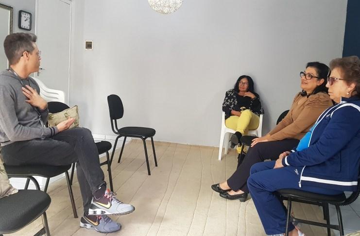 Casa da Mulher oferece grupo de apoio emocional para Mães de Anjo