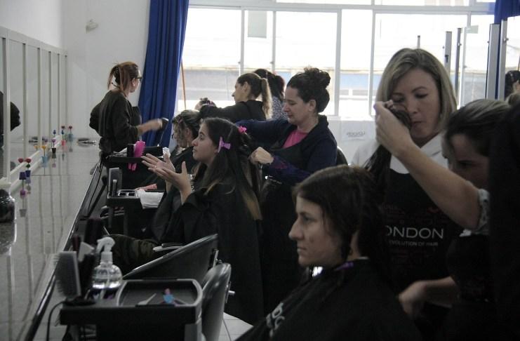 Estão abertas pré inscrições de cursos profissionalizantes para o público feminino