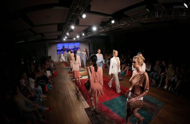 Balneario Fashion Show
