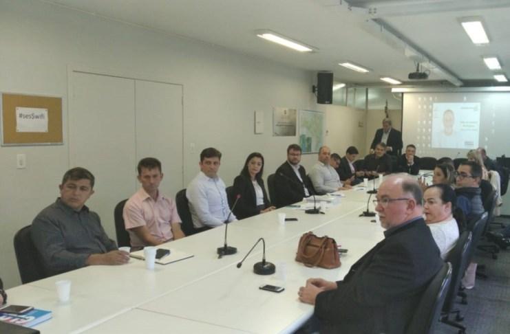Prefeito confirma decisão de despactuar Ruth Cardoso em reunião na Capital