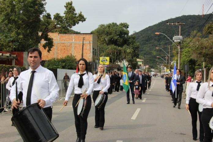 desfile independencia 2