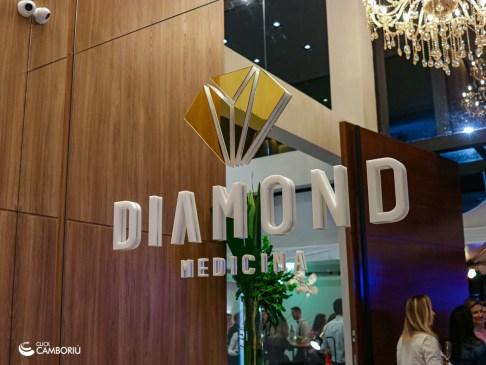 DIAMOND MEDICINA 12