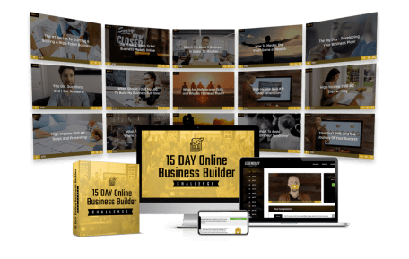 Legendary Marketer 15 day bundle 1