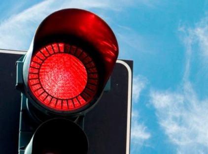 Farol vermelho para as multas - Click Guarulhos