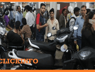 This bike gives a mileage of 110 km, take home only by paying Rs 1,555.