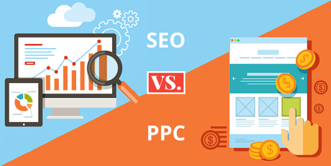 SEO vs. PPC South Africa