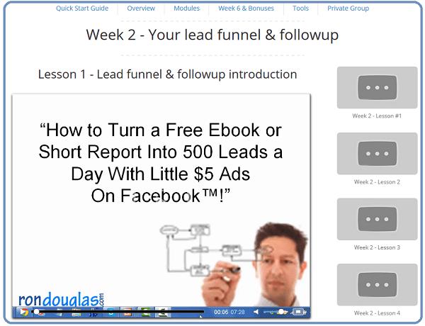 Facebook Advertising Training Program