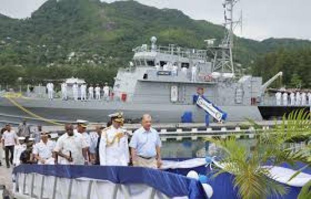 Indian naval base, seychelle indian naval base, naval base