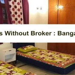 Flats Without Broker - Bangalore [ Fill-up This Form ]