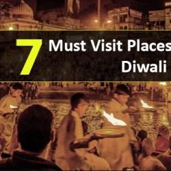 Diwali, Depawali, Places to visit, Diwali Images, Places in diwali