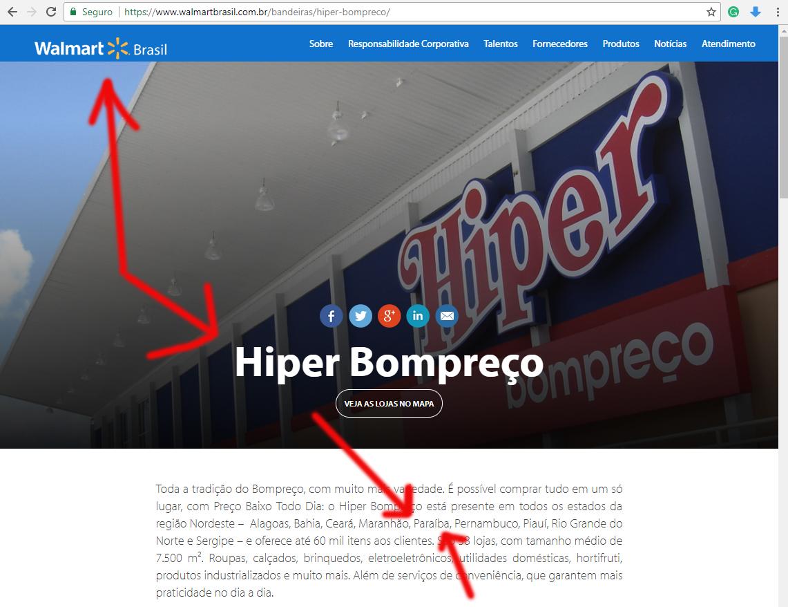 hipper3 - Triste Aniversário: Casal baleados durante assalto ao Hiper Bompreço da estrada de Cabedelo sofrem até hoje- veja vídeo
