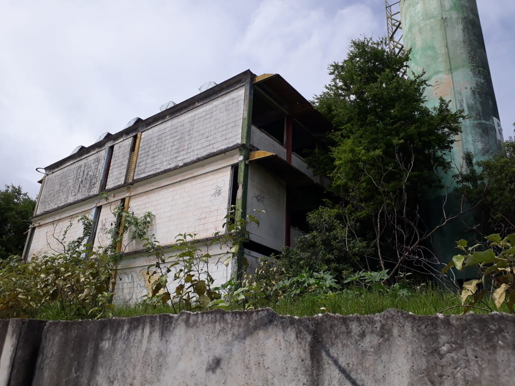 caic mangabeira clickpb 3 - RETRATO DO ABANDONO: Após quase oito anos CAIC de Mangabeira preocupa vizinhos que temem invasão
