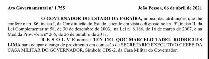 whatsapp_image_2021-04-07_at_065432_1 Coronel da Polícia Militar citado na Operação Calvário é exonerado da chefia da Casa Militar do Governador