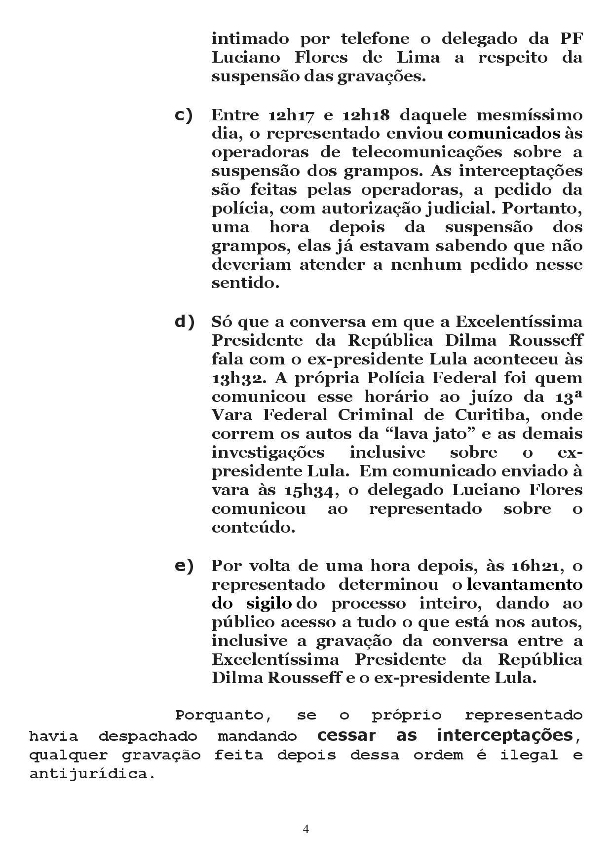 reclamacao correicional 1 page 004 - Sindicato dos Advogados da Paraíba pede no CNJ afastamento de Sergio Moro