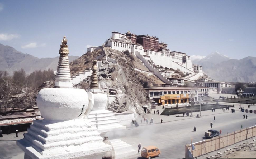 Tibet205
