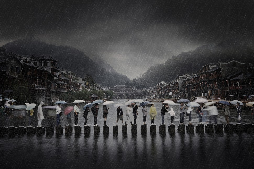 ©Chen Li, China, Winner, Open Travel 2014, Sony World Photography Awards