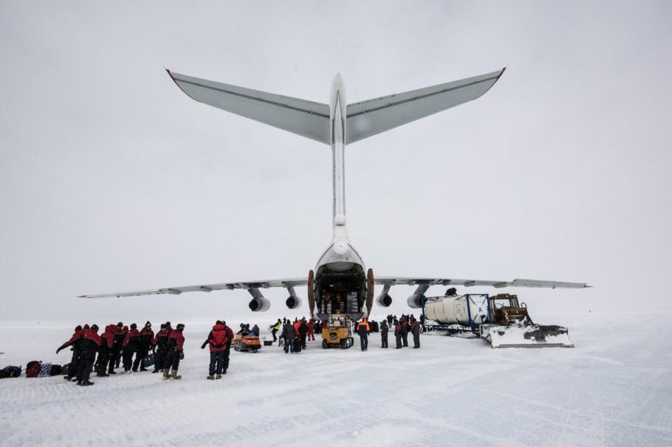 Antarktis (5)