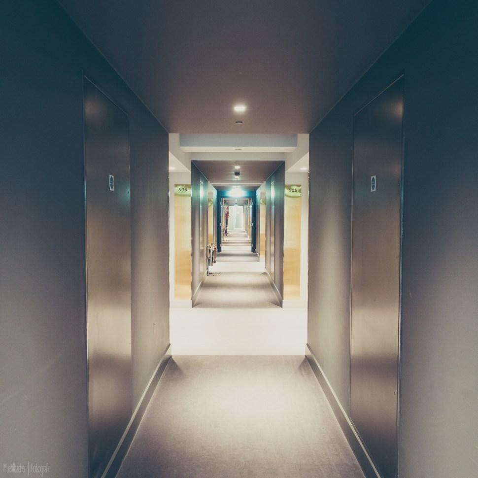 London Mondrian Hotel