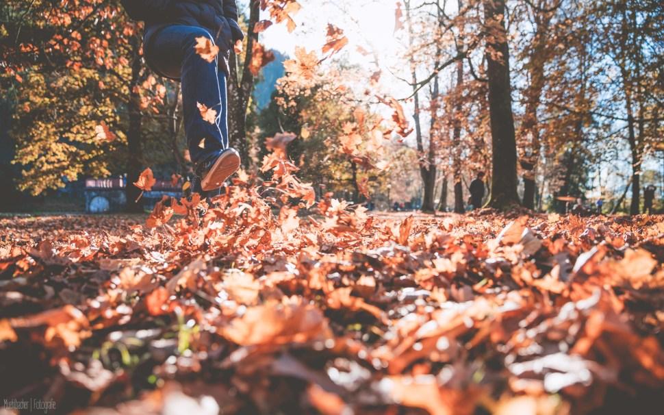 Tirol - Herbst