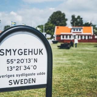 Skane / Schweden