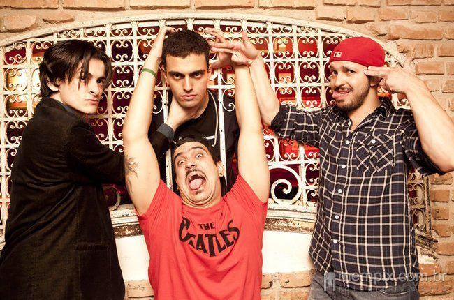 Cover do Red Hot Chili Peppers é destaque na programação do Vila Dionísio