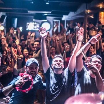 Cover da banda Coldplay é atração no Shopping Iguatemi Ribeirão Preto