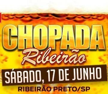 Chopada Ribeirão