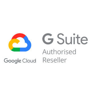 Clickstarter is an authorised GSuite by Google Cloud Reseller