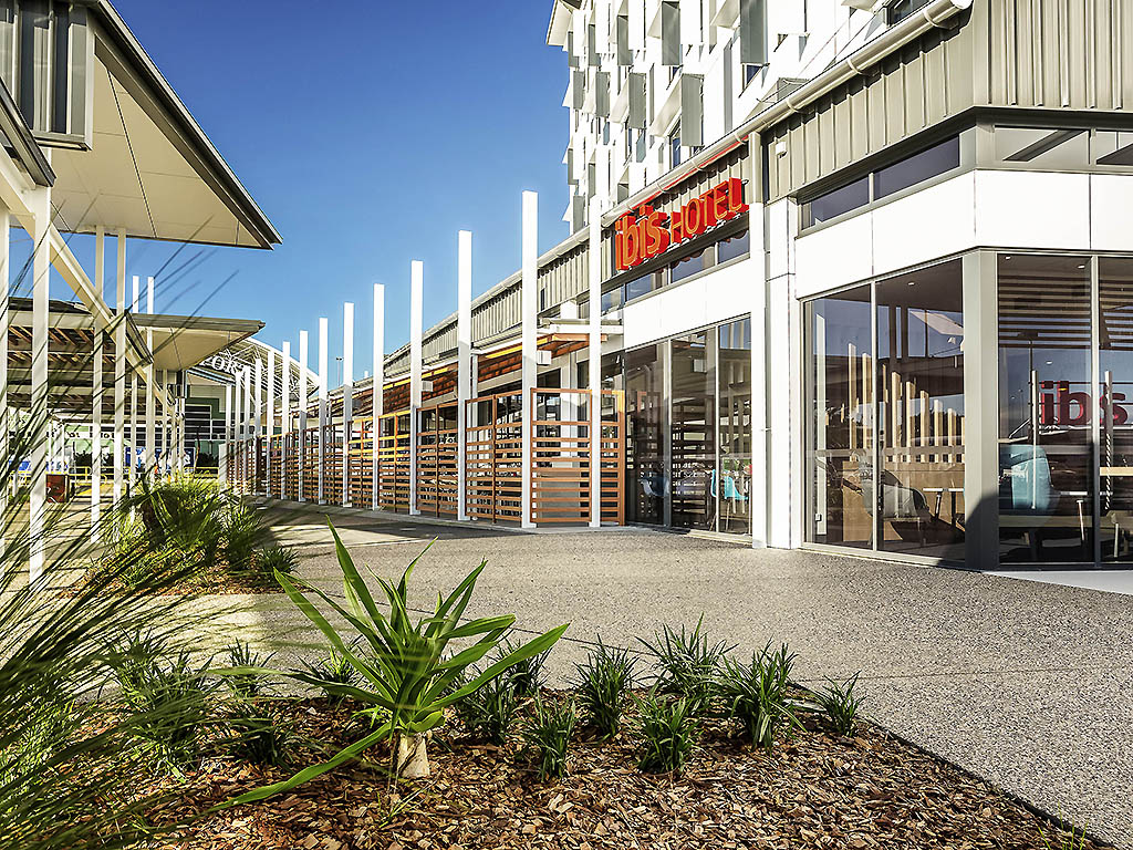 Ibis Hotel Mackay QLD