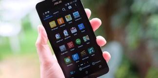 Asus Zenfone 5 (16GB)