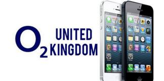 UK iPhone 6