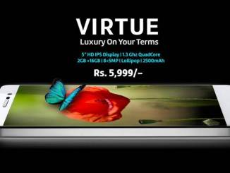 Swipe Virtue Price in India
