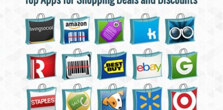 Top 10 Shopping Apps