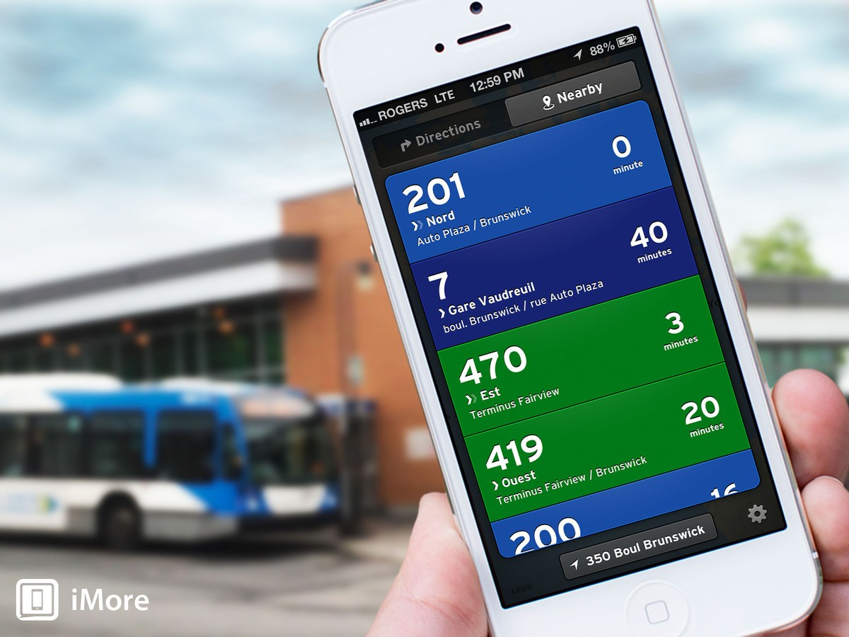 best-transit-apps-android
