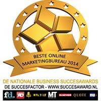 Succesfactor - beste online marketing bureau