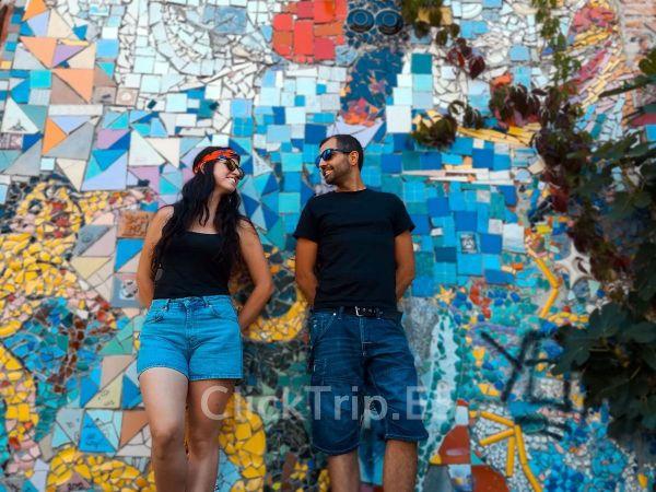 Marta y Pau_ClickTrip.ES