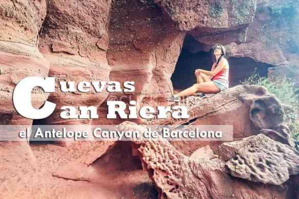 Cuevas_Can_Riera_Antelope_Canyon_Barcelona_Como_llegar_Excursión_ClickTrip
