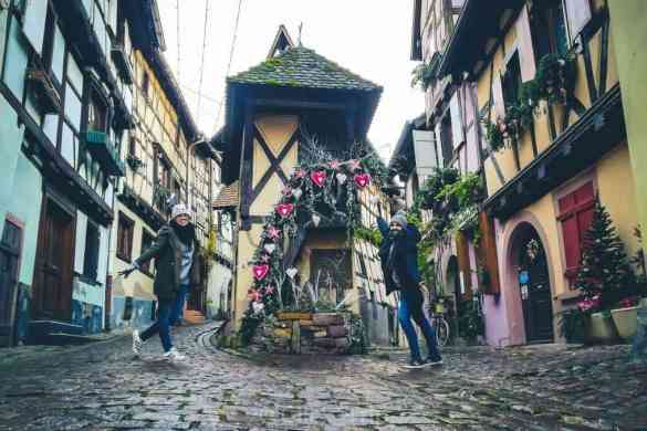 Alsacia en Navidad en 3 días_Ruta por Alsacia en coche_Navidad en Francia_Colmar_Mercados navideños en Alsacia_Destinos de Invierno_ClickTrip