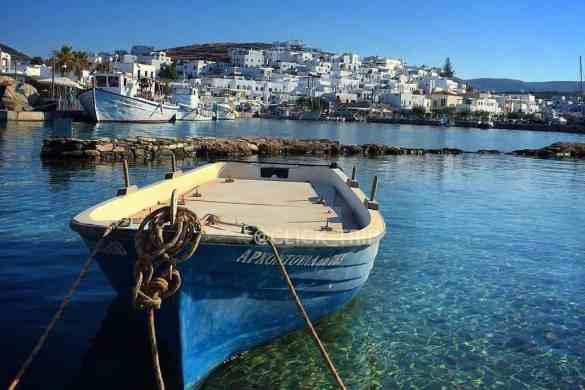 Todo lo que necesitas saber para viajar a Paros_Islas Griegas_Principales Islas Cicladas_Road Trip Grecia_ClickTrip