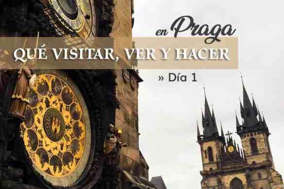 Que visitar ver y hacer en Praga en 4 dias en Navidad Republica Checa ClickTrip