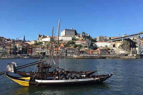 · Ruta por Oporto y alrededores ·
