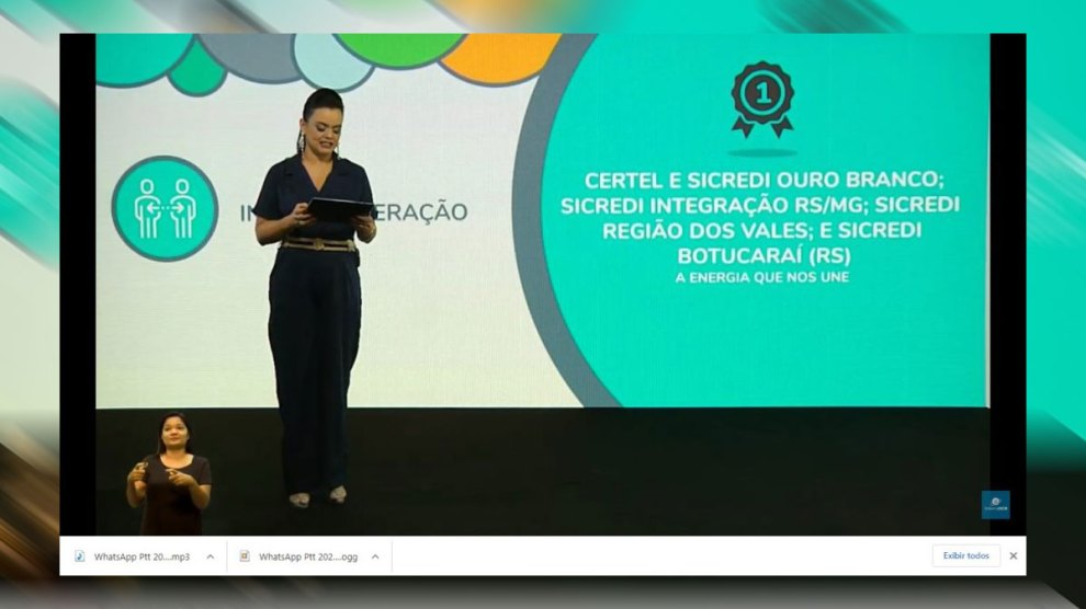 Samuel Dickel Bünecker / Divulgação