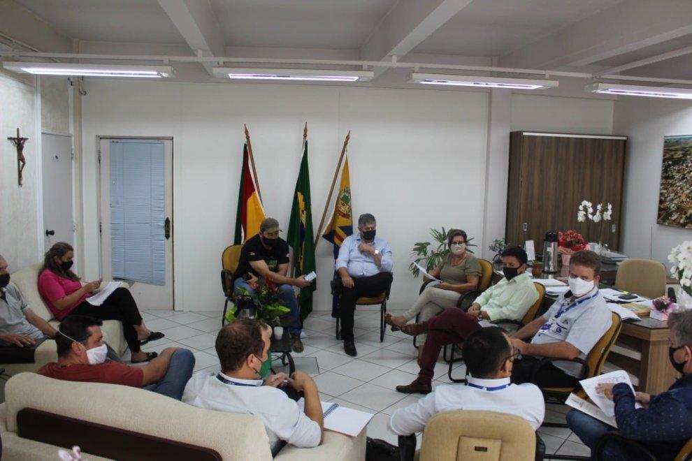 Divulgação / Prefeitura de Soledade