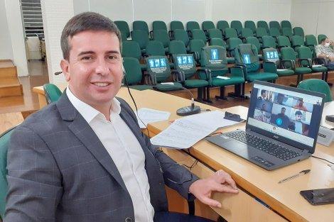 Maurício Orsolin / ClicSoledade