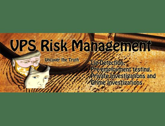 VPS Risikobestuur spesialiseer in verliesvoorkoming deur middel van 'n reeks proaktiewe en voorkomende maatreëls.