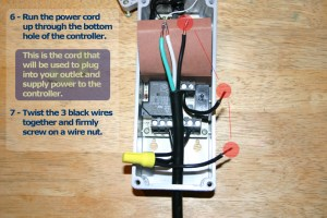 How to wire a Ranco ETC 2 Stage Temp Controller  The Reef