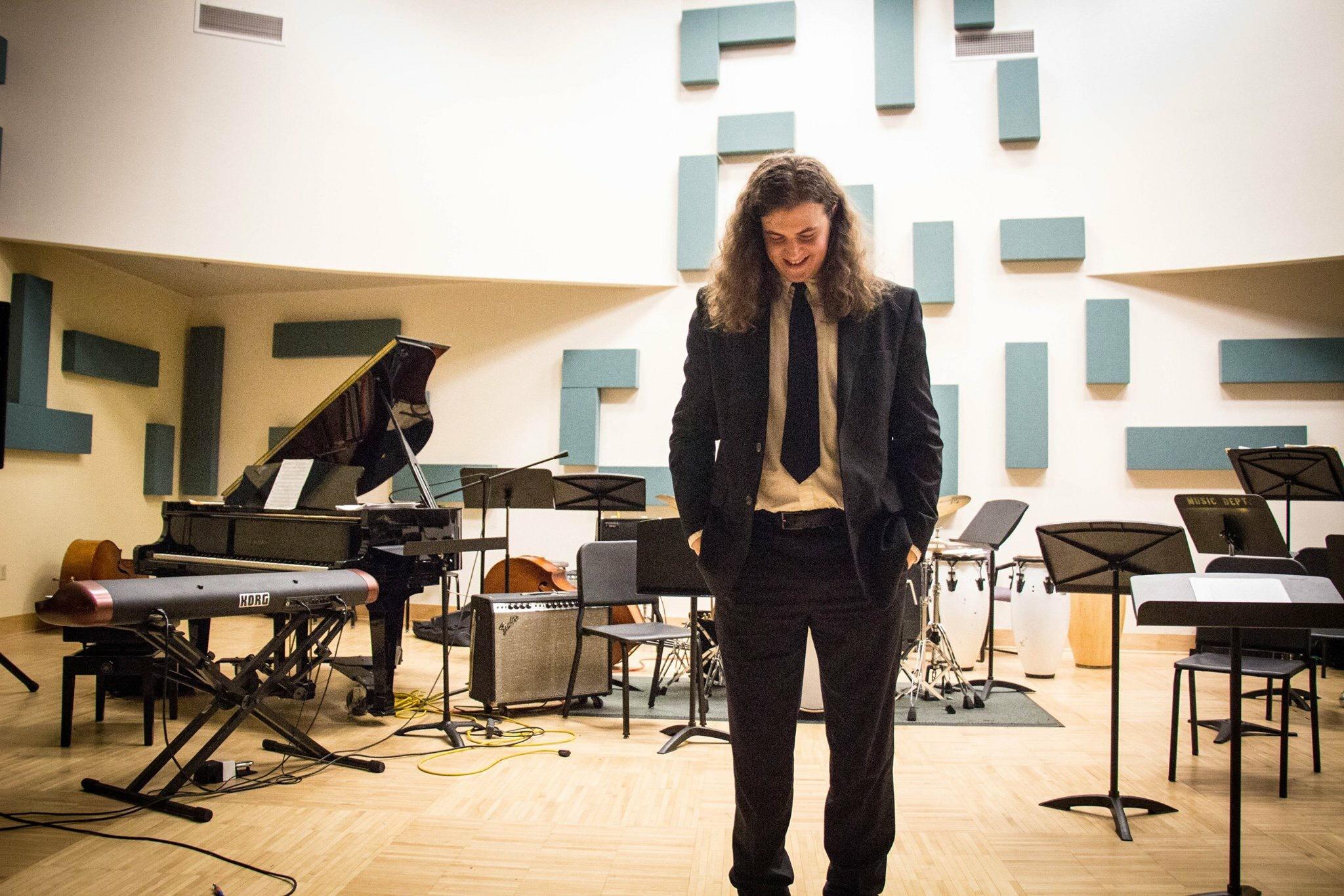 The Evan Mercer Quartet