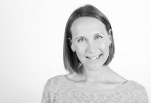 Researcher and nutritionist Mikki Williden