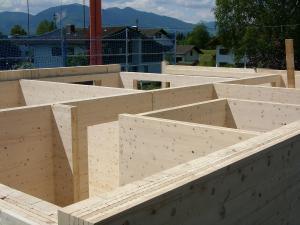 Dřevěné domy Thoma Holz