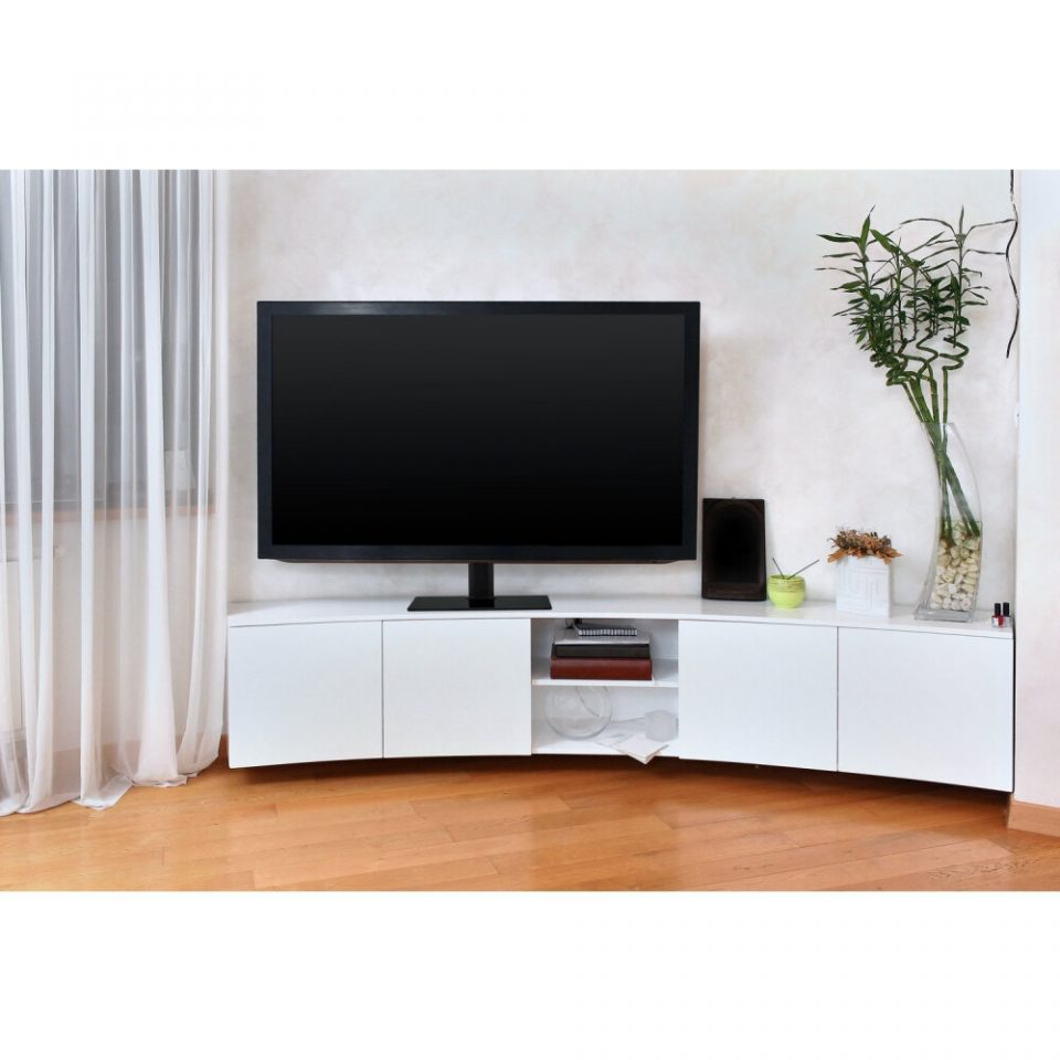 tv tables for flat screens